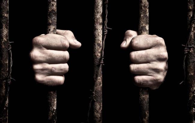 Фото: в Запорожской обл. суд приговорил боевика ДНР к 10 годам лишения свободы