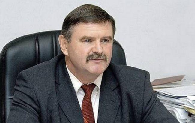 Фото: мэр Северодонецка Валентин Казаков