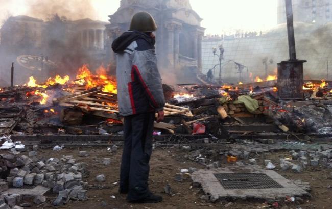 Афиша уикенда: чем заняться в Киеве с 20 по 22 ноября