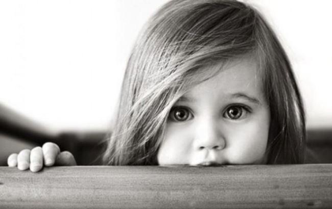Фото: Ребенок плачет (postila.ru)
