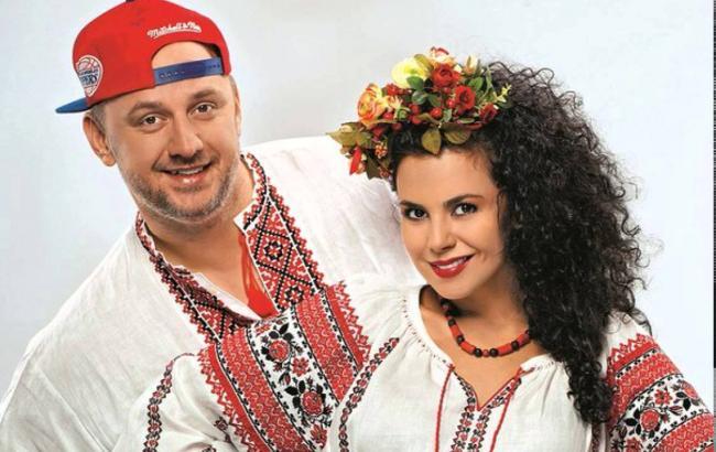 Фото: Пота и Настя Каменских (News Fron)