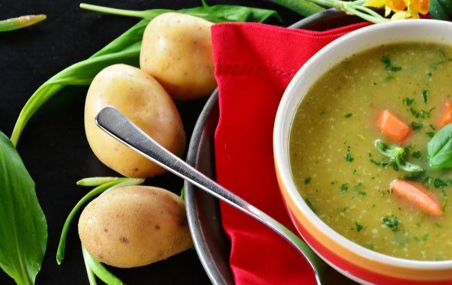 Лікарі назвали найбільш корисний суп