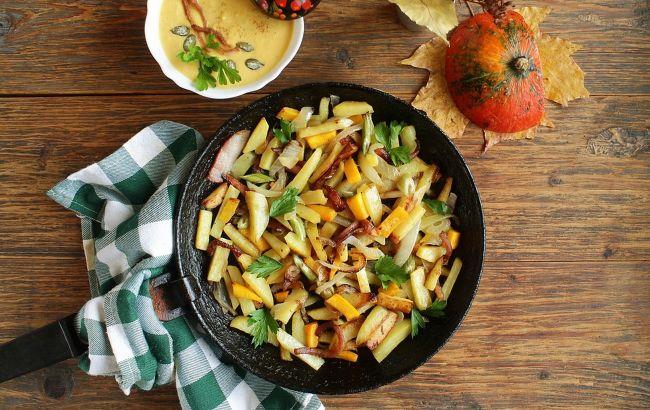 Нутрициолог рассказала, как приготовить картошку, чтобы она была полезной