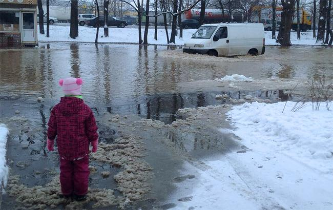 Фото: Потоп (facebook.com/kyiv.kyianka)
