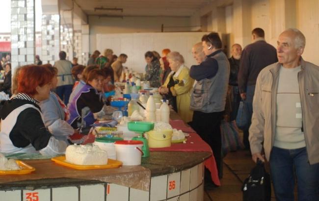 Фото: ноябрьский ИПН в Украине составил 50