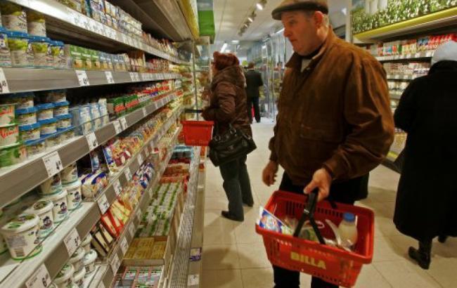 Дослідження: споживчі настрої українців у жовтні знову поліпшилися