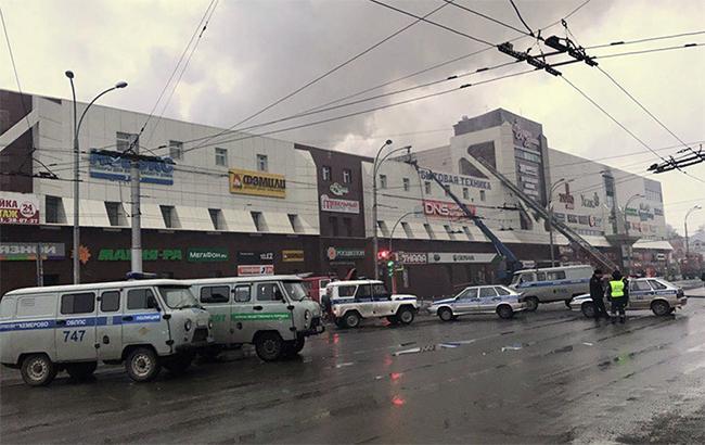 Пожежа в Кемерово: з'явилися фото загиблих
