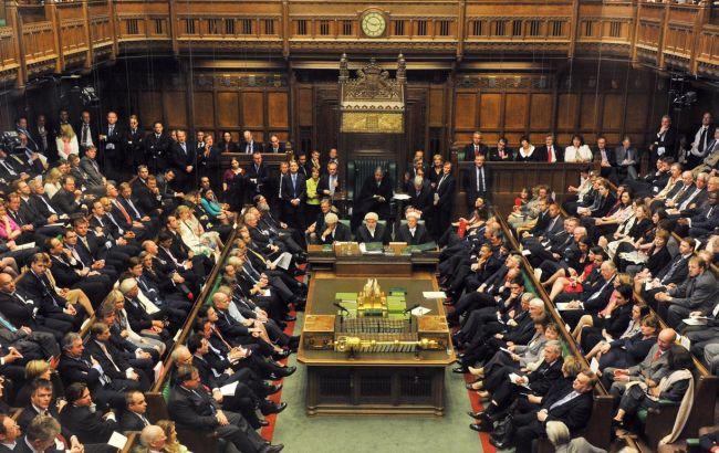 Британский парламент начинает дебаты поBrexit