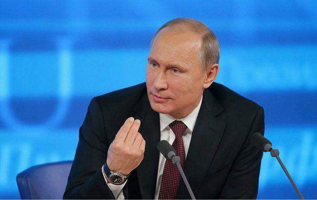 Путин объявил одеградации отношений сСША при Трампе