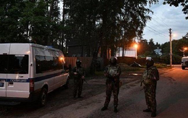 В итоге стрельбы вПодмосковье ранены 2 человека— СКР