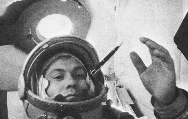 Перша пісня у космосі була українською: з'явилося вражаюче відео