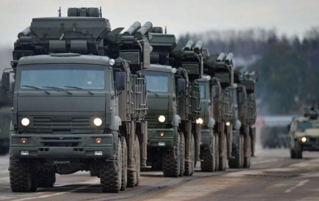 Міноборони РФ привело підрозділи ППО у вищу ступінь бойової готовності
