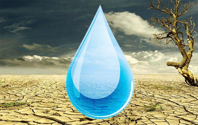 ООН: под угрозой нехватки воды оказалась половина человечества