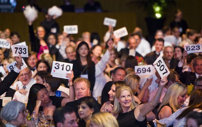 Фото: ФГВФО отримав понад 75 млн гривень від проведення аукціонів
