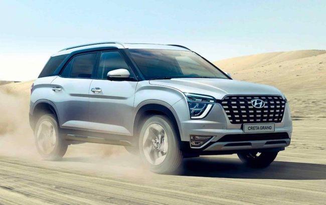 Семимісний бюджетний кросовер Hyundai націлився на нові ринки