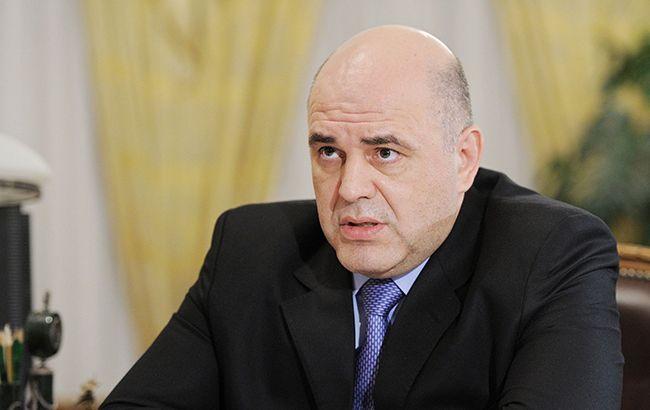 У премьера России подтвердили коронавирус