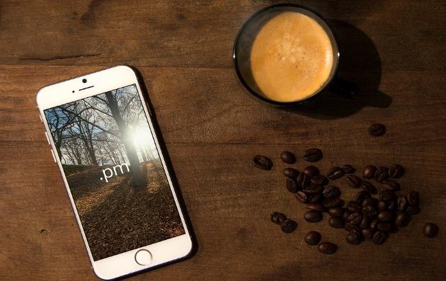 Фото: власники iPhone готові до оновлення (designshack.net)