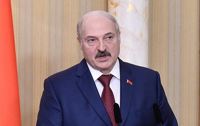 Лукашенко не упомянул об интергации России и Беларуси в новогоднем обращении
