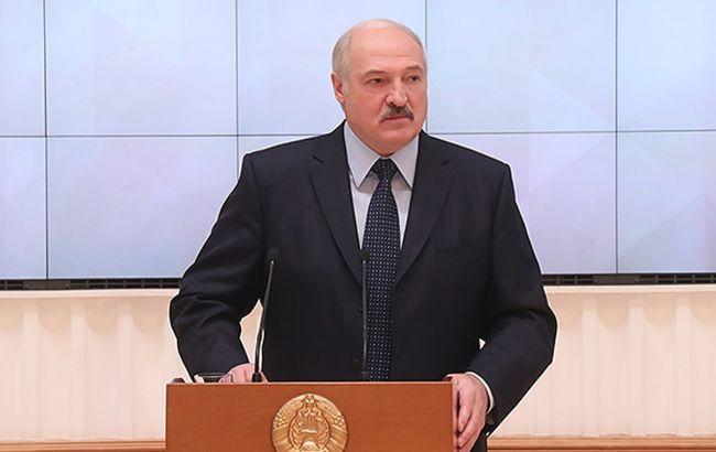 Лукашенко вшосте висувається на пост президента Білорусі