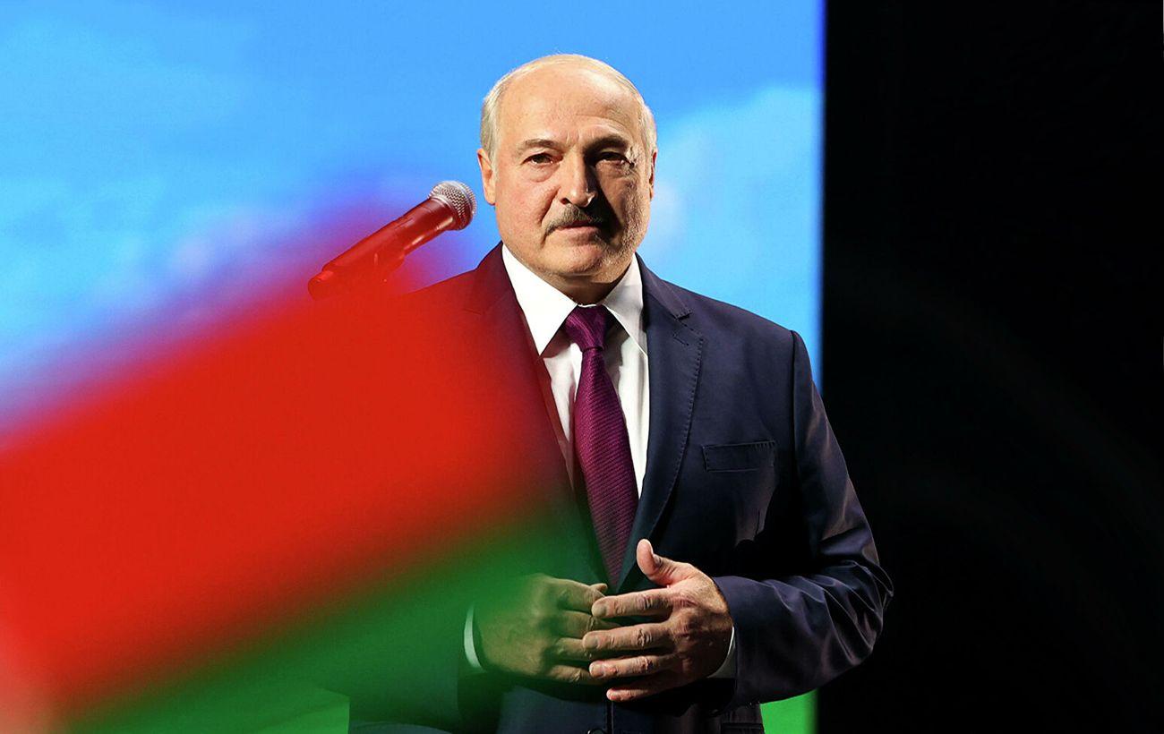 Лукашенко: хочу, чтобы Украина была нашей, три братских народа были вместе