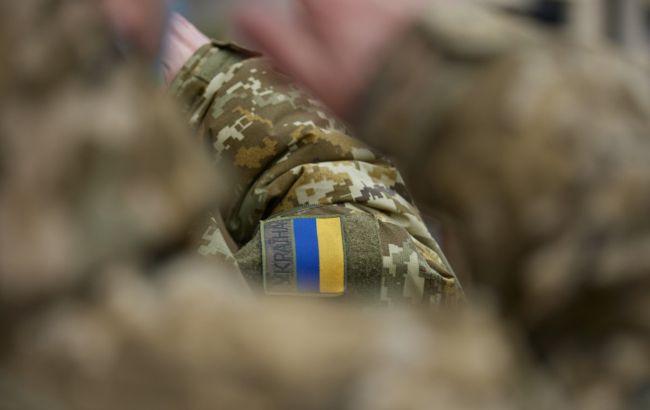 На границе с Беларусью застрелился украинский военный, полиция возбудила дело