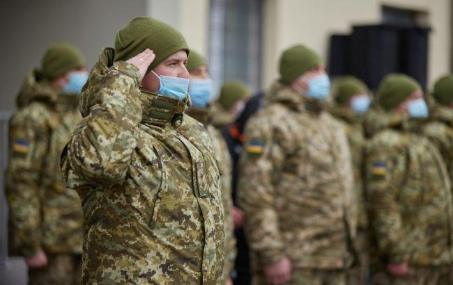 Украина намерена потребовать репарации от России