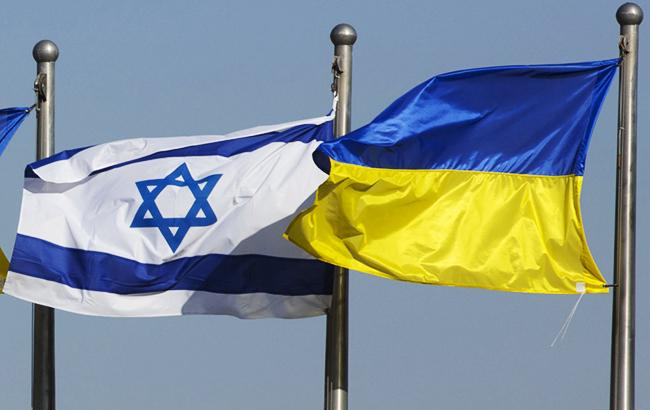 Фото: Україна і Ізраїль (president.gov.ua1)