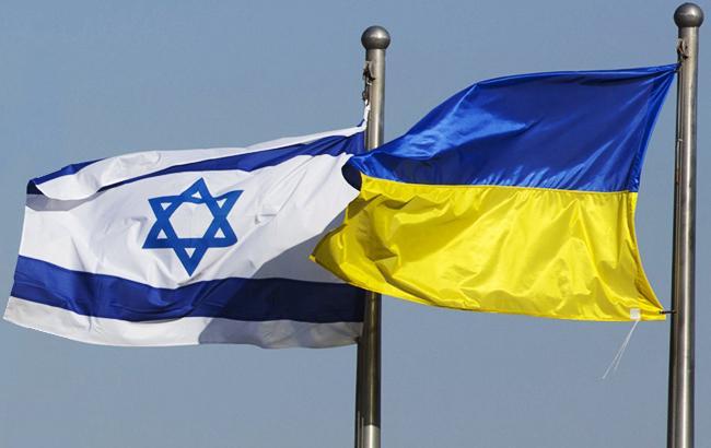 Украина делает зону свободной торговли сИзраилем