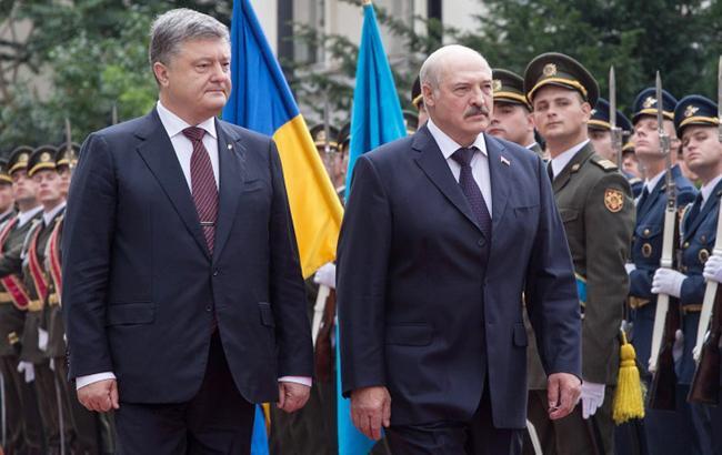 Україна і Білорусь планують збільшити товарообіг до 5 млрд доларів