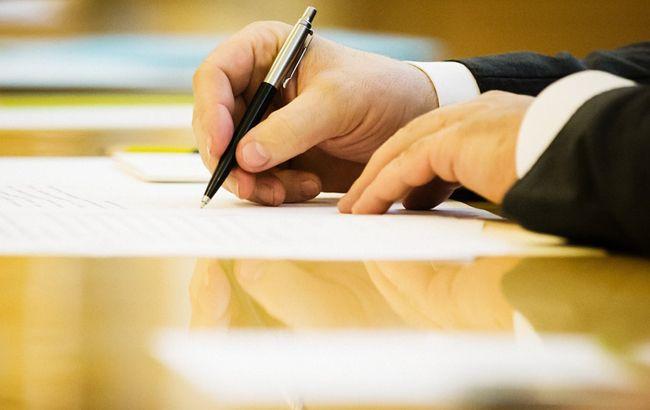 Набув чинності закон про скасування річного планування дорожніх робіт