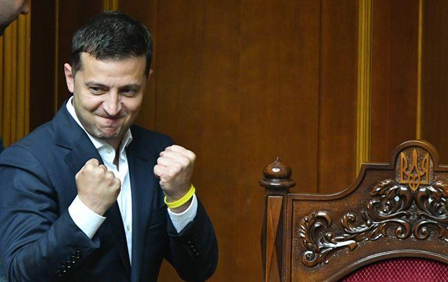 Рада одобрила законопроект Зеленского по судебной реформе за основу