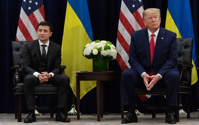 Український удар: як оголосили імпічмент Дональду Трампу і що після цього буде