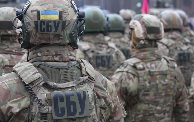 СБУ викрила потужну російську компанію нароботі вокупованому Луганську