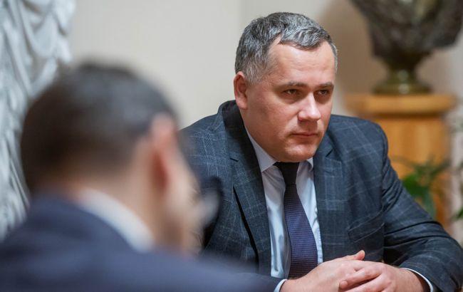 У Зеленського не вважають, що переговори по Донбасу заблоковані