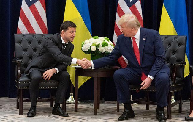 Торгівля впливом: як українська еліта намагається здобути підтримку США
