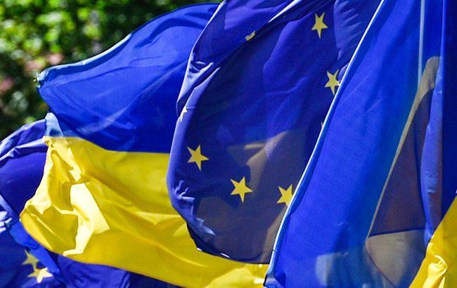 Более 1100 граждан Украины уже воспользовались безвизом, - ГПСУ