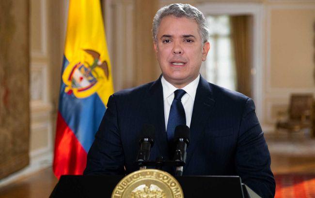 Президент Колумбии отменил повышение налогов после протестов