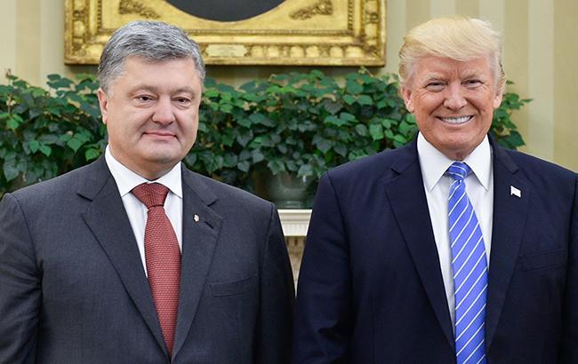 Фото: встреча предварительно назначена на 21 сентября (president.gov.ua)