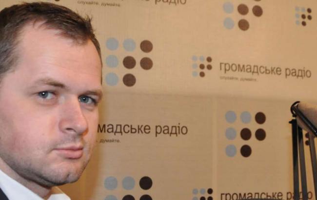 Фото: Іван Пресняков