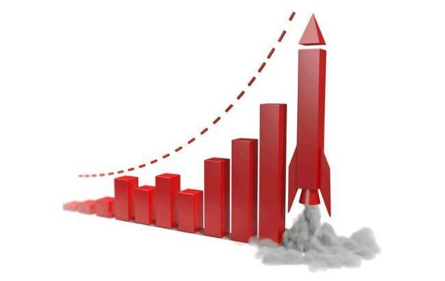 Прибыль крупных и средних предприятий Украины за 6 месяцев выросла на 9,2%