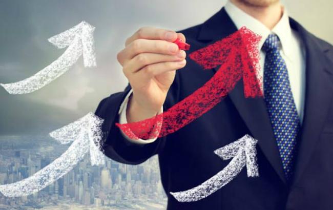Фото: прибуток великих і середніх підприємств значно збільшився