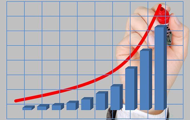 Прибыль крупных и средних предприятий Украины за I полугодие 2017 выросла на 44,2%