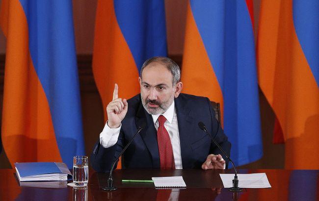 Вірменія назвала умову для перемир'я в Нагірному Карабасі