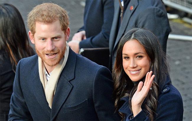 У Меган Маркл и принца Гарри долгожданное пополнение в семействе (фото)