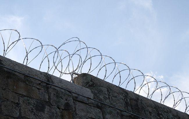 Фото: тюрьма (Pixabаy)