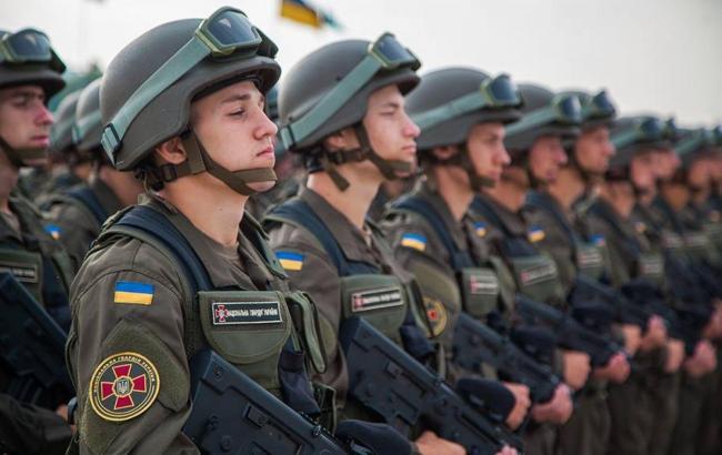 ВТернополе призывник выпал с5-го этажа сборного пункта облвоенкомата