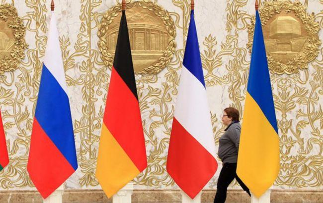 """У Берліні завершилися переговори радників """"нормандської четвірки"""""""