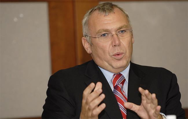 Манафорт мог платить за лоббизм интересов Януковича экс-канцлеру Австрии