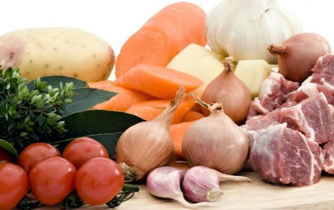 Фото: в ООН заявили о снижении мировых цен на продовольствие