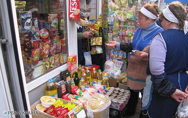 Інфляція в листопаді сповільнилася до 1,4%, - Держстат